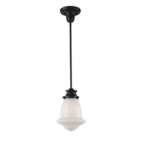 schoolhouse mini pendant light schoolhouse 1 light pendant 69039 1 ceiling fixtures