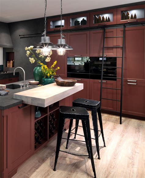 kitchen design trends 2018 2019 colors materials