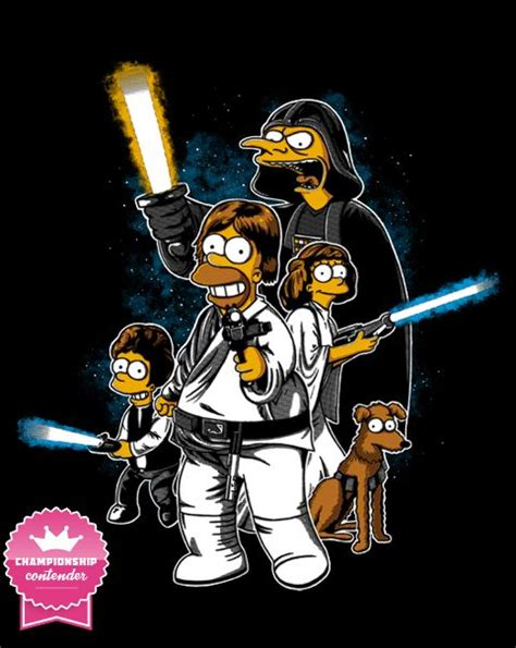 Kaos Wars Pew Pew Pew Premium Quality 89 best the simpsons images on the simpsons homer and family