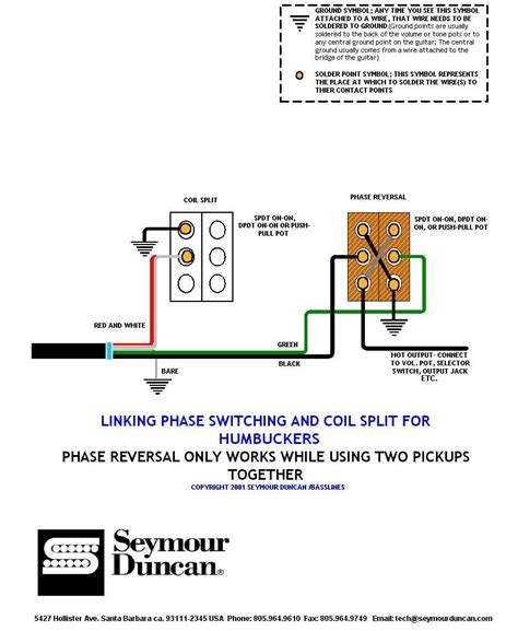 coil tap switch diagram wiring diagrams wiring diagram