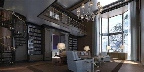 luxury library for home 220 ber luxury most expensive homes in the world elite traveler