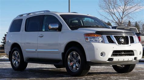 manual cars for sale 2012 nissan armada user handbook 2012 nissan armada platinum edition for sale 74443 mcg