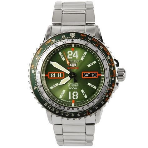 seiko 5 sports automatic price review and buy in
