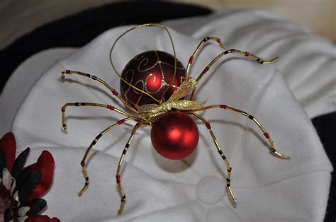 28 best christmas spider craft christmas spiders craft
