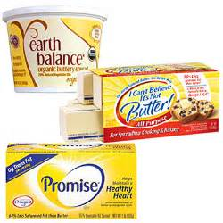 butter or margarine better for health better trans free sticks butter or margarine how