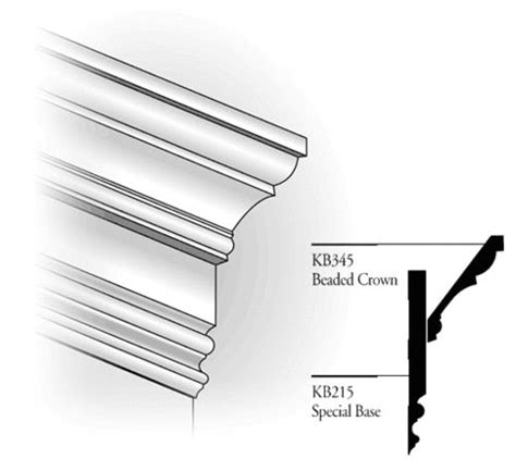 trimwork and molding guide wood pieces and beams 31 best images about crown moulding on pinterest kitchen