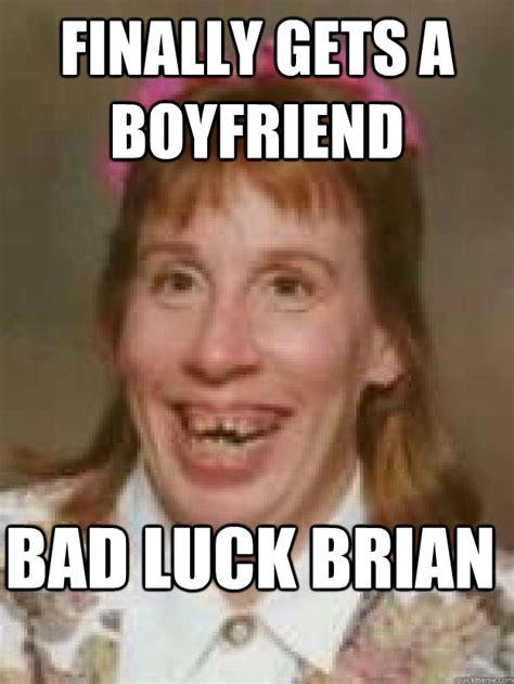Brenda Memes - bad luck brenda memes quickmeme