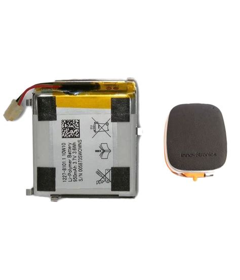 Batterai Sony Xperia X10 Mini E10i innov8tronics original sony ericson battery for xperia x10