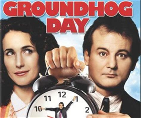 groundhog day how many days did it last rambling about the cubs and groundhog day