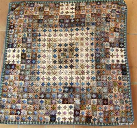 quilt pattern crochet afghan 159 best inspiration clothogancho images on pinterest
