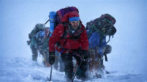 Film Everest Montreal | photos du film everest