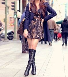 Sepatu Wanita Bc Ac809 Shoes Toe High Heels 9 Cm 1000 images about knee high lovin on knee high boot knee high boots and knee