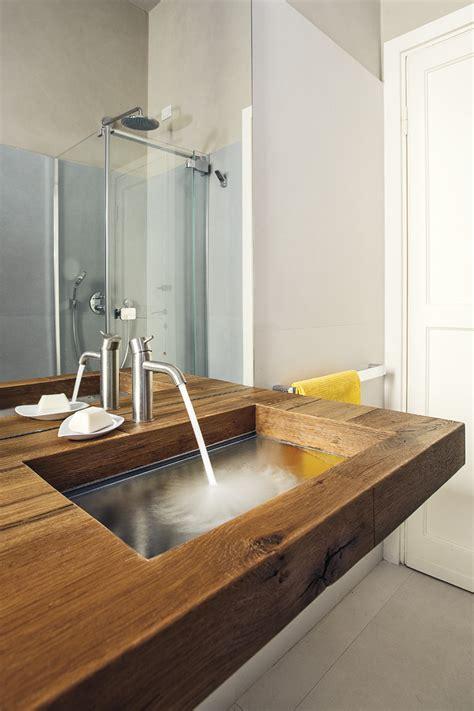 lavabo deutsch depth un lavabo sospeso magico e sorprendente lago design