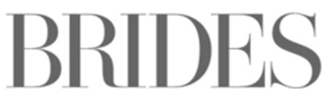Brides Magazine Logo by Bridal Reflections Nyc S Most Chic Wedding Salon By