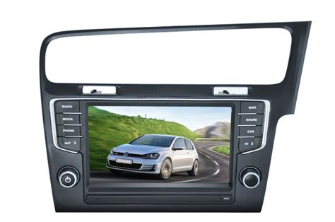 Remote Multi Receiver Parabola Hd Mp4 Hd 15 Grosir ugode 8 inch hd car audio with gps player for vw golf 7