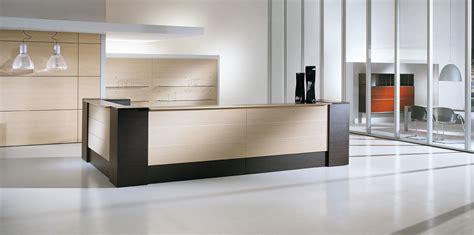 reception per ufficio reception ufficio esedra ivm office