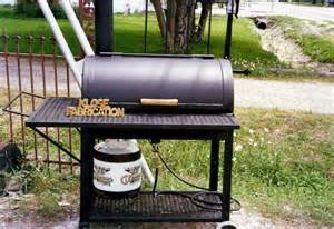 bbq pits by klose houston texas