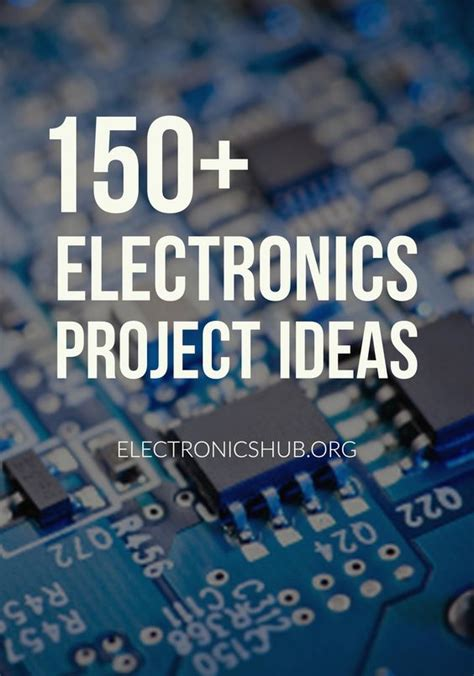 electronics projects for engineering students with circuit diagram 150 electronics projects for engineering students