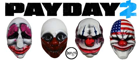 payday 2 figures duclos toys figures collectibles toys