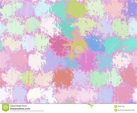 abstract pattern painting abstract spot painting backgrounds multicolored pattern