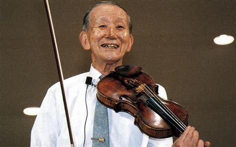 Schinichi Suzuki The Suzuki Method