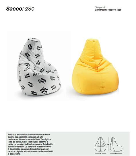 palline di polistirolo espanso per poltrona sacco