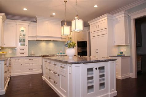 new style kitchen design new england style home