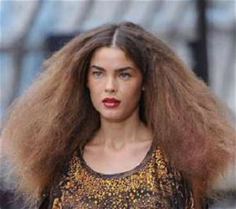 7 Fixes For Frizzy Fly Away Hair what s the difference between frizzy and flyaway hair quora