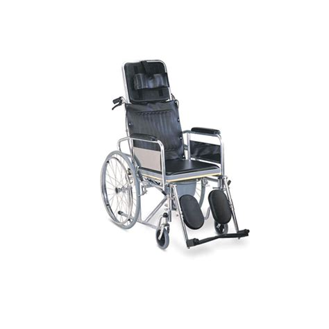 reclining wheelchair rental buy or rent recliner wheelchair with or without commode