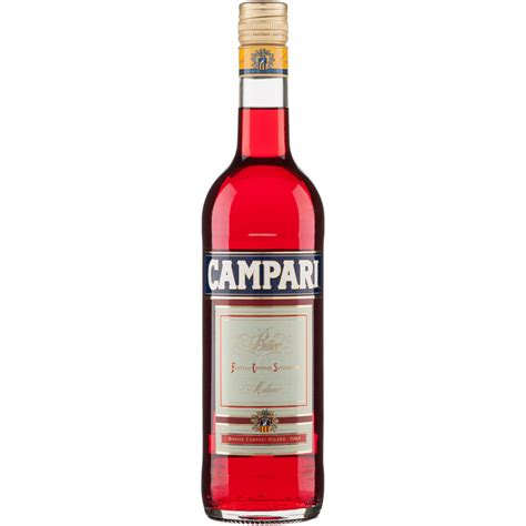 Fruit Basket by Campari Italian Aperitif Next Day Delivery 31dover