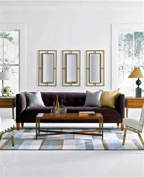 mirrors above sofa 1000 ideas about mirror over couch on pinterest