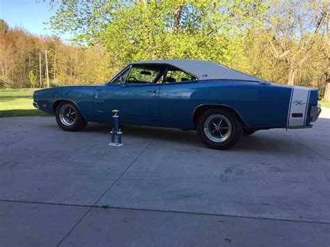 69dodge charger 1969 dodge charger r t for sale classiccars cc 985225
