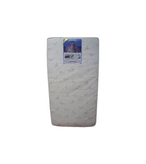 simmons crib mattress reviews simmons maxipedic crib mattress