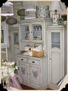 Antique Kitchen Decorating Ideas 96 Best Images About Vintage Kitchen Amp Things On Pinterest