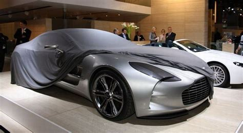 Aston Martin One 77 Top Speed by Aston Martin Received 100 Orders For The One 77 News