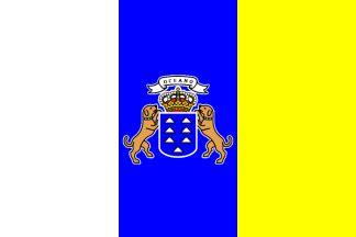 canary islands (autonomous community, spain)