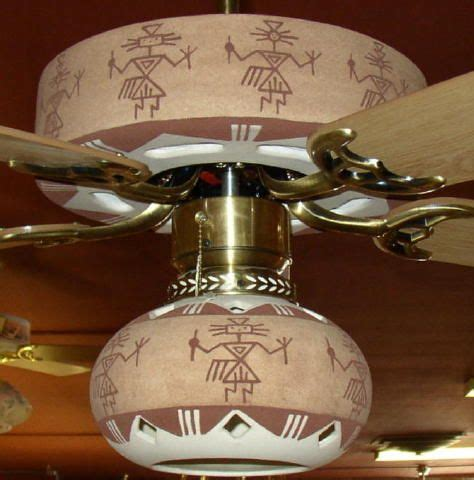 Southwestern Ceiling Fans by 25 Best Ideas About Southwestern Ceiling Fans On