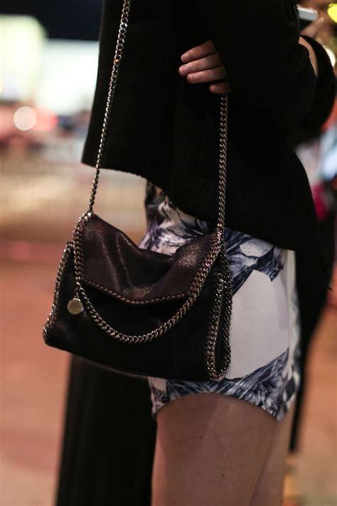 Stella Mccartney Felt And Plastic Bag by 17 Best Ideas About Stella Mccartney Bag On