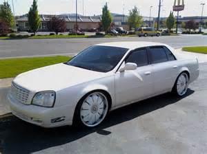 Custom 2002 Cadillac Cadillac Dts Custom Wheels 2002 Cadillac Dts Quot Custom Dts