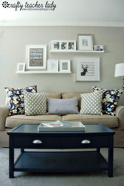 floating shelves behind couch 25 best ideas about ikea wall shelves on pinterest ikea