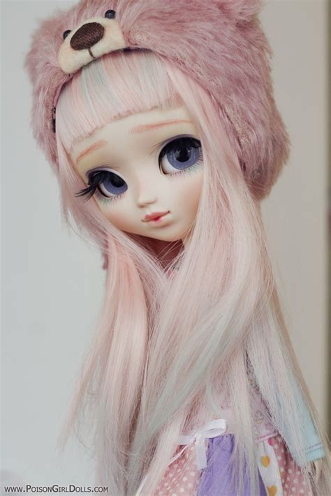 1000 ideas about pullip custom on bjd jointed dolls and blythe dolls