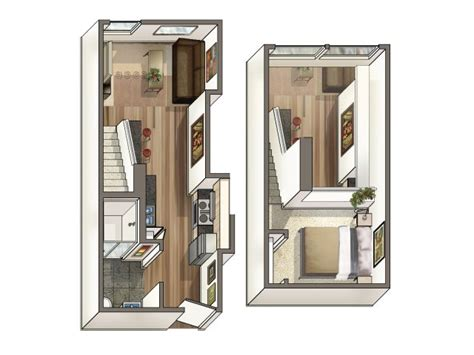 one bedroom with loft plans modern diy art designs one bedroom with loft plans modern diy art designs