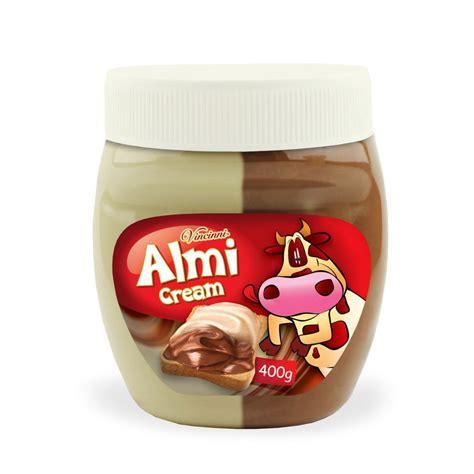 Almi Jumbo bebidas y dulces vincinni