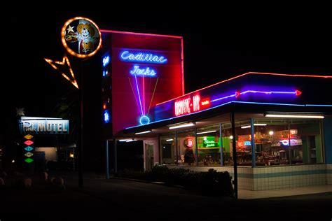 pink motel cadillac jacks flickr photo sharing