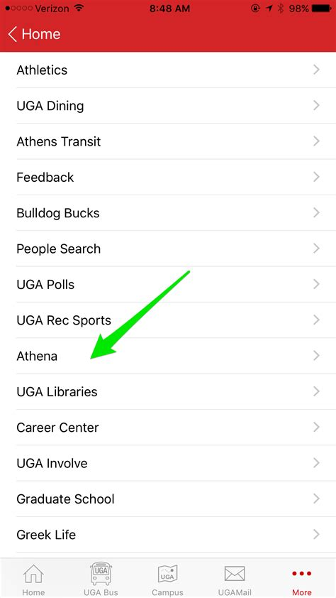 uga eits help desk mobile apps faqs mobile apps web and applications eits