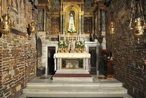 loreto casa della madonna 10 dicembre n s madonna di loreto prega per noi e