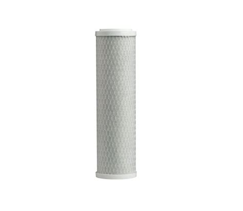 Filter Cto Carbon Block matrikx kx matrikx cto 5 micron carbon block filter in carbon water filters 2 5 quot x 10 quot
