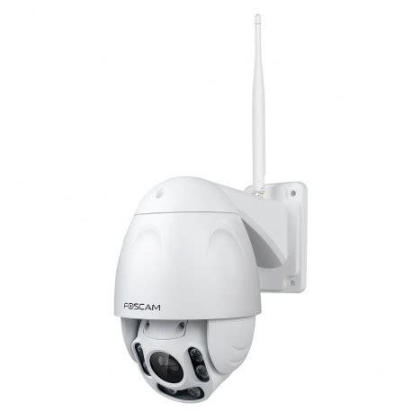 foscam fi9928p caméra ip dôme motorisée wifi hd 1080p