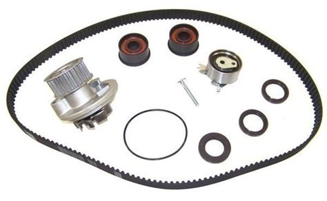 2790 Rantai Timing Suzuki X 2005 suzuki forenza 2 0l engine timing belt kit with water tbk529wp 2