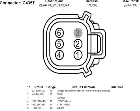 gm backup wiring diagram gm auto parts catalog